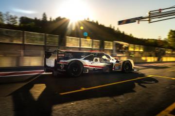 #50 LABRE COMPETITION / FRA / Ligier JSP217 - Gibson - Total 6 hours of Spa Francorchamps - Spa Francorchamps - Stavelot - Belgium -