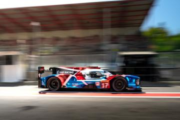 #17 SMP RACING / RUS / BR Engineering BR1 - AER - Total 6 hours of Spa Francorchamps - Spa Francorchamps - Stavelot - Belgium -