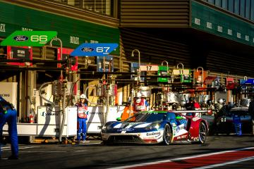#66 FORD CHIP GANASSI TEAM UK / USA / Ford GT - Total 6 hours of Spa Francorchamps - Spa Francorchamps - Stavelot - Belgium -