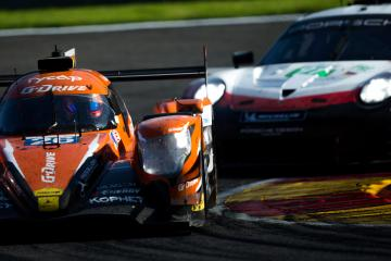 #26 G-DRIVE RACING / RUS / Oreca 07 - Gibson -Total 6 hours of Spa Francorchamps - Spa Francorchamps - Stavelot - Belgium -