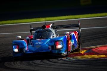 #11 SMP RACING / RUS / BR Engineering BR1 - AER -Total 6 hours of Spa Francorchamps - Spa Francorchamps - Stavelot - Belgium -