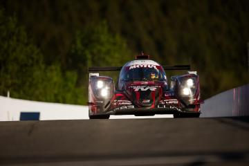 #3 REBELLION RACING / CHE / Rebellion R-13 -Gibson -Total 6 hours of Spa Francorchamps - Spa Francorchamps - Stavelot - Belgium -