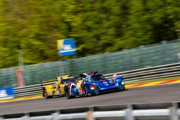 #11 SMP RACING / RUS / BR Engineering BR1 - AER - Total 6 hours of Spa Francorchamps - Spa Francorchamps - Stavelot - Belgium -