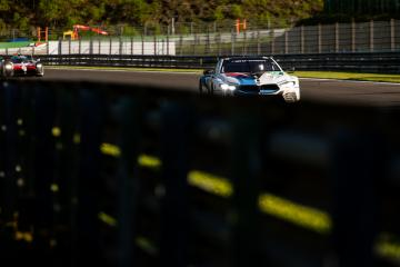 #82 BMW TEAM MTEK / DEU / BMW M8 GTE - Total 6 hours of Spa Francorchamps - Spa Francorchamps - Stavelot - Belgium -