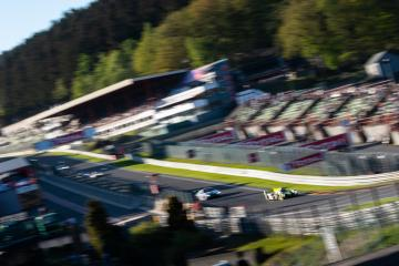 #4 BYKOLLES RACING TEAM / AUT / ENSO PLM P1/01 Nismo - Total 6 hours of Spa Francorchamps - Spa Francorchamps - Stavelot - Belgium -
