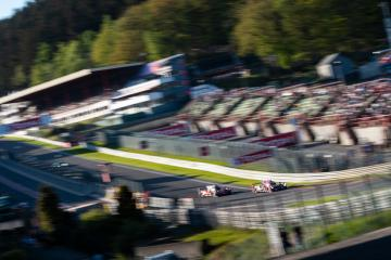 #1 REBELLION RACING / CHE / Rebellion R-13 -Gibson - Total 6 hours of Spa Francorchamps - Spa Francorchamps - Stavelot - Belgium -