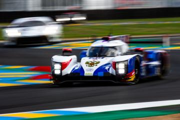 #35 SMP RACING / RUS / Dallara P217 - Gibson - 24 hours of Le Mans  - Circuit de la Sarthe - Le Mans - France