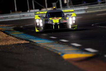 #4 BYKOLLES RACING TEAM / AUT / ENSO PLM P1/01 Nismo - 24 hours of Le Mans  - Circuit de la Sarthe - Le Mans - France