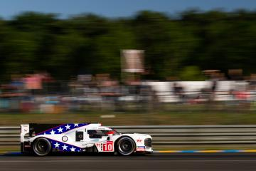 #10 DRAGONSPEED / USA / BR Engineering BR1 - Gibson - 24 hours of Le Mans  - Circuit de la Sarthe - Le Mans - France