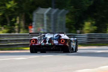 #66 FORD CHIP GANASSI TEAM UK / USA / Ford GT -24 hours of Le Mans  - Circuit de la Sarthe - Le Mans - France -