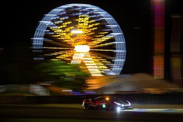 #71 AF CORSE / ITA / Ferrari 488 GTE EVO - 24 hours of Le Mans  - Circuit de la Sarthe - Le Mans - France