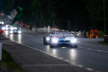 #82 BMW TEAM MTEK / DEU / BMW M8 GTE -24 hours of Le Mans  - Circuit de la Sarthe - Le Mans - France -