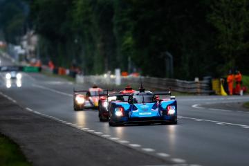 #17 SMP RACING / RUS / BR Engineering BR1 - AER -24 hours of Le Mans  - Circuit de la Sarthe - Le Mans - France -