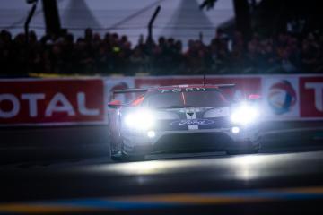 #68 FORD CHIP GANASSI TEAM UK / USA / Ford GT -24 hours of Le Mans  - Circuit de la Sarthe - Le Mans - France -
