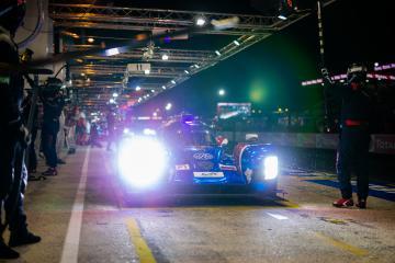 #17 SMP RACING / RUS / BR Engineering BR1 - AER - 24 hours of Le Mans  - Circuit de la Sarthe - Le Mans - France -