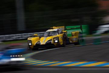 #22 UNITED AUTOSPORTS / USA / Ligier JSP217 - Gibson -  24 hours of Le Mans  - Circuit de la Sarthe - Le Mans - France -