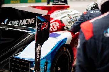 Pit Stop #17 SMP RACING / RUS / BR Engineering BR1 - AER -24 hours of Le Mans  - Circuit de la Sarthe - Le Mans - France -