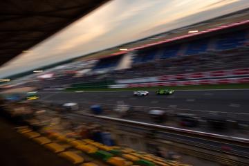 #44 EURASIA MOTORSPORT / PHL / Ligier JSP217 - Gibson - 24 hours of Le Mans  - Circuit de la Sarthe - Le Mans - France -