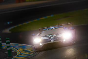 #67 FORD CHIP GANASSI TEAM UK / USA / Ford GT - 24 hours of Le Mans  - Circuit de la Sarthe - Le Mans - France -
