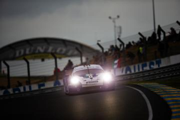 #92 PORSCHE GT TEAM / DEU / Porsche 911 RSR - 24 hours of Le Mans  - Circuit de la Sarthe - Le Mans - France -