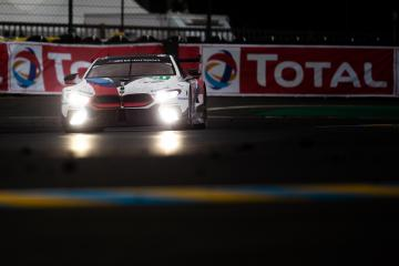 #81 BMW TEAM MTEK / DEU / BMW M8 GTE - 24 hours of Le Mans  - Circuit de la Sarthe - Le Mans - France -