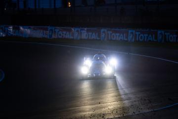#36 SIGNATECH ALPINE MATMUT / FRA / Alpine A470 - Gibson -24 hours of Le Mans  - Circuit de la Sarthe - Le Mans - France -