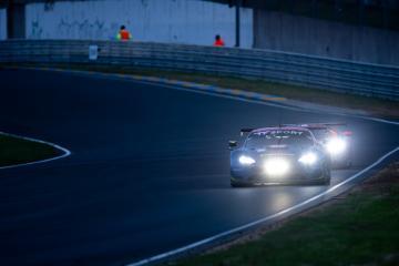#90 TF SPORT / GBR / Aston Martin V8 Vantage -24 hours of Le Mans  - Circuit de la Sarthe - Le Mans - France -