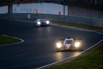 #48 IDEC SPORT / FRA / Oreca 07 - Gibson -24 hours of Le Mans  - Circuit de la Sarthe - Le Mans - France -