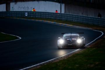#88 DEMPSEY-PROTON RACING / DEU / Porsche 911 RSR -24 hours of Le Mans  - Circuit de la Sarthe - Le Mans - France -
