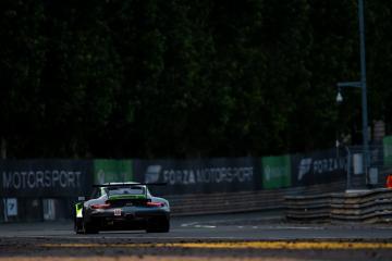 #99 PROTON COMPETITION / GER / Porsche 911 RSR -24 hours of Le Mans  - Circuit de la Sarthe - Le Mans - France -