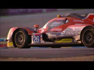 2018 24 Hours of Le Mans - Race highlights