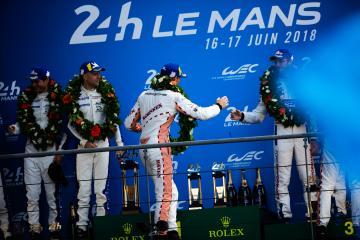 PORSCHE GT TEAM / Kevin Estre (FRA) - 24 hours of Le Mans  - Circuit de la Sarthe - Le Mans - France -