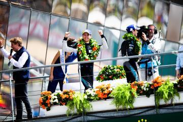 DEMPSEY-PROTON RACING / Matt Campbell (AUS) - 24 hours of Le Mans  - Circuit de la Sarthe - Le Mans - France -