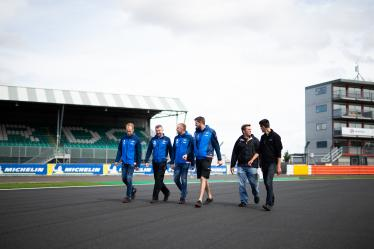 FORD CHIP GANASSI TEAM UK / USA - 6 hours of Silverstone - Silverstone - Towcester - Great Britain -