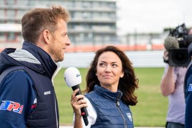6 hours of Silverstone - Silverstone - Towcester - Great Britain -