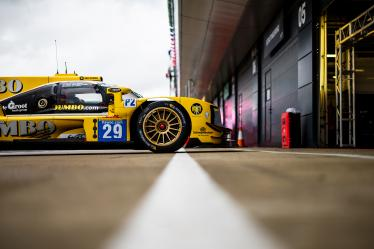 #29 RACING TEAM NEDERLAND / NLD  - Gibson - 6 hours of Silverstone - Silverstone - Towcester - Great Britain -