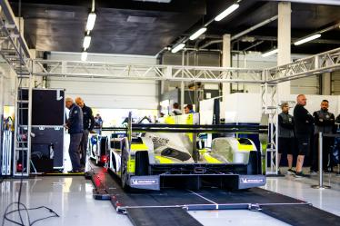 #4 BYKOLLES RACING TEAM / AUT / ENSO PLM P1/01 Nismo - 6 hours of Silverstone - Silverstone - Towcester - Great Britain -