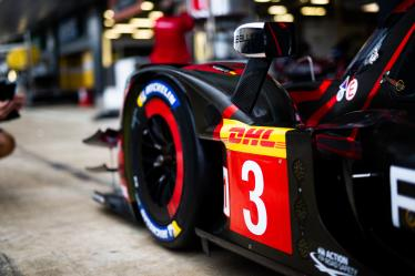 #3 REBELLION RACING / CHE / Rebellion R-13 -Gibson - 6 hours of Silverstone - Silverstone - Towcester - Great Britain -