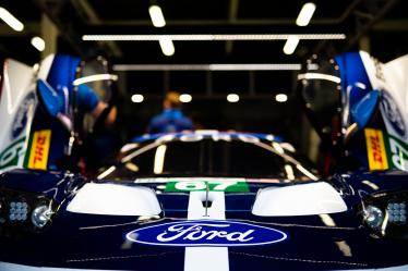 #67 FORD CHIP GANASSI TEAM UK / USA / Ford GT - 6 hours of Silverstone - Silverstone - Towcester - Great Britain -