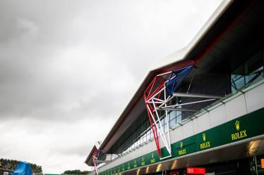 Silverstone - 6 hours of Silverstone - Silverstone - Towcester - Great Britain -