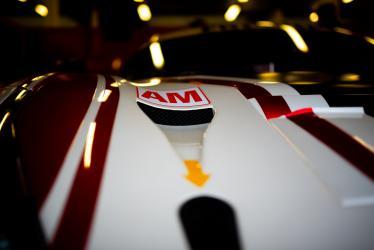 Set Up -#70 MR RACING / JPN / Ferrari 488 GTE -6 hours of Silverstone - Silverstone - Towcester - Great Britain -