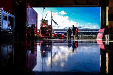 #71 AF CORSE / ITA / Ferrari 488 GTE EVO - 6 hours of Silverstone - Silverstone - Towcester - Great Britain -