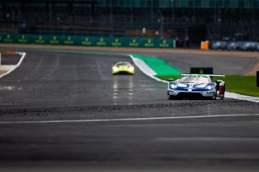 #66 FORD CHIP GANASSI TEAM UK / USA / Ford GT - 6 hours of Silverstone - Silverstone - Towcester - Great Britain -
