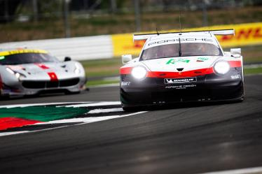 #92 PORSCHE GT TEAM / DEU / Porsche 911 RSR - 6 hours of Silverstone - Silverstone - Towcester - Great Britain -