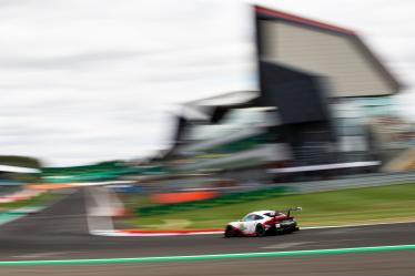#92 PORSCHE GT TEAM / DEU / Porsche 911 RSR - 6 hours of Silverstone - Silverstone - Towcester - Great Britain -