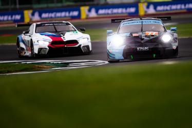 #77 DEMPSEY-PROTON RACING / DEU / Porsche 911 RSR - 6 hours of Silverstone - Silverstone - Towcester - Great Britain -