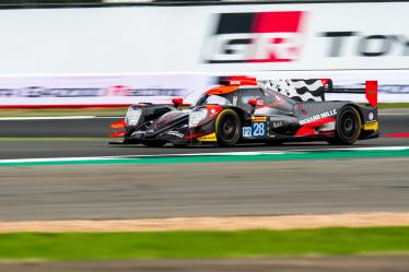#28 TDS RACING / FRA / Oreca 07 - Gibson -6 hours of Silverstone - Silverstone - Towcester - Great Britain -