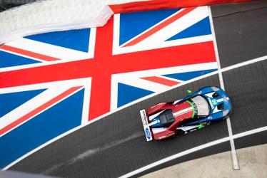 #66 FORD CHIP GANASSI TEAM UK / USA / Ford GT -6 hours of Silverstone - Silverstone - Towcester - Great Britain -
