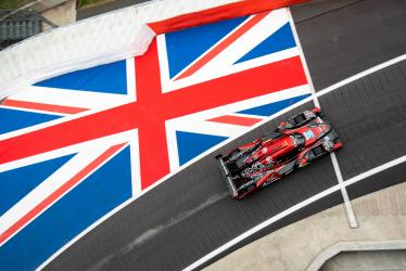 #38 JACKIE CHAN DC RACING / CHN /  Oreca 07 - Gibson -6 hours of Silverstone - Silverstone - Towcester - Great Britain -