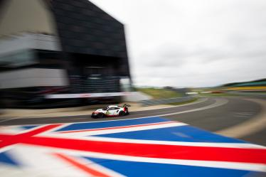 #91 PORSCHE GT TEAM / DEU / Porsche 911 RSR - 6 hours of Silverstone - Silverstone - Towcester - Great Britain -